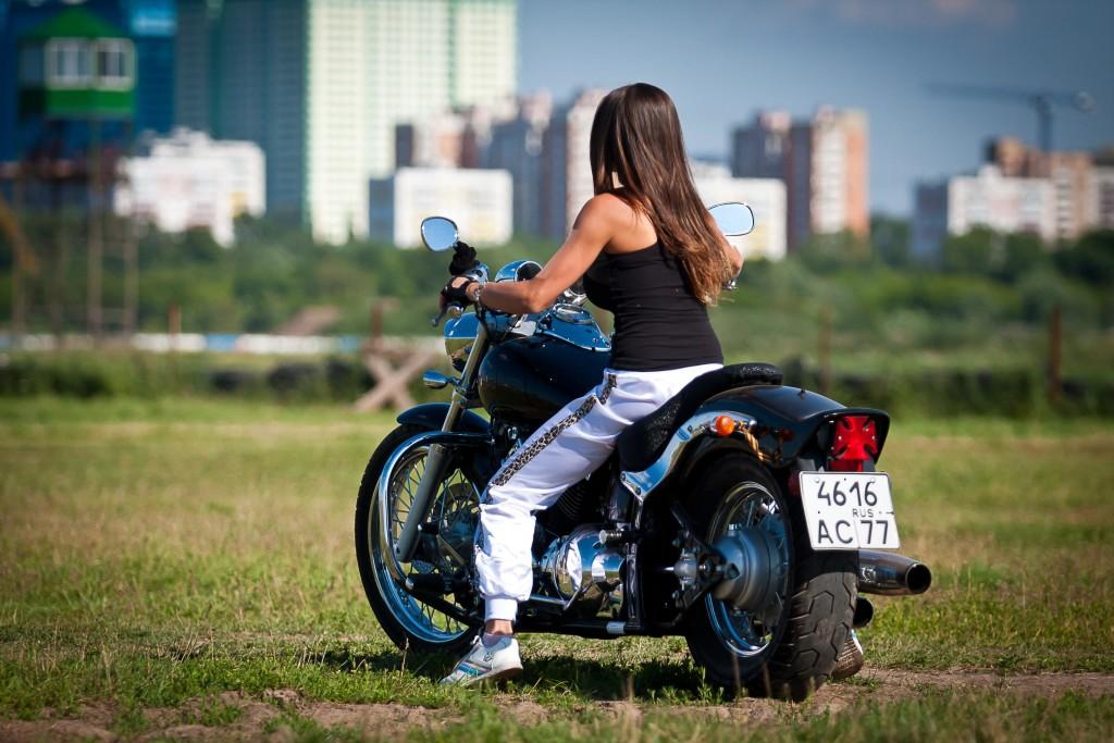 Site moto