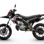 Moto 50cc prix