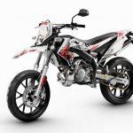 Moto 50cc route occasion