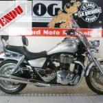 Cherche moto occasion