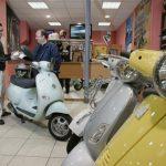 Recherche scooter occasion