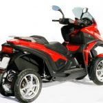 Moto 4 roues occasion