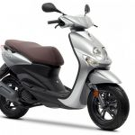 Acheter scooter occasion 50cc