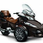 Motos trois roues d occasion
