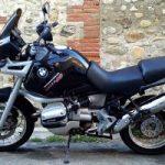 Achat de moto