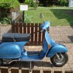 Scooter 80cc occasion