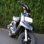 Vendre scooter occasion
