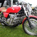Moto occasion ancienne