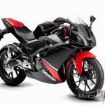 Moto 50cc neuve