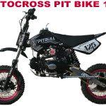Vente de moto cross 125cc