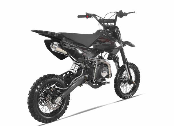 vente de moto cross 125cc d occasion univers moto. Black Bedroom Furniture Sets. Home Design Ideas