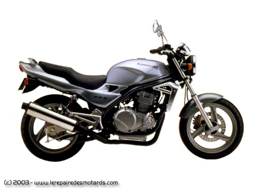moto 125 cm3 occasion pas cher univers moto. Black Bedroom Furniture Sets. Home Design Ideas
