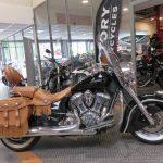 Moto occasion vintage