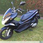 Scooter 125cc a vendre
