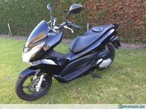 scooter 125cc a vendre univers moto. Black Bedroom Furniture Sets. Home Design Ideas