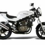Moto 125 achat