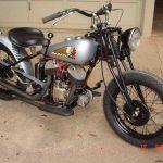 Moto ancienne a vendre d occasion