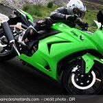 Moto 250 occasion