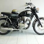 Occasion motos anciennes