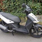Recherche de moto a vendre