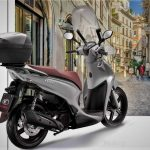 Scooter occasion 125 kymco