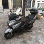 Argus gratuit scooter 125