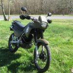 Moto 125 occasion auvergne