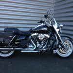 Moto collection occasion harley davidson
