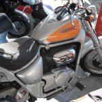 Recherche moto 125