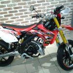 Moto 50cc occasion tarbes