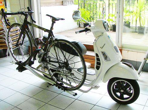 Argus des scooter 50cc