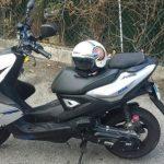 Mini moto occasion le bon coin