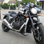 Moto 125 occasion bon coin