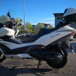 Scooter 125 occasion haute savoie
