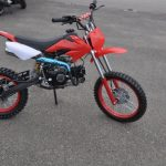 Occasion moto crosse