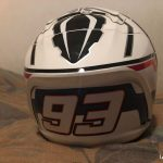 Equipement moto 974