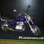 Moto occasion alsace