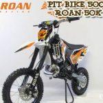 Vente moto cross occasion algerie