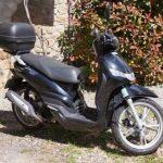 Concessionnaire moto occasion drome