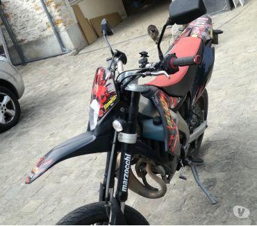 Vente moto occasion professionnel