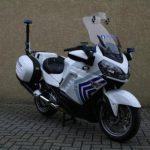 Moto kawasaki 1400 gtr occasion belgique
