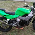Magasin moto occasion gironde