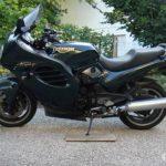 Moto occasion 64000