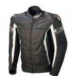 Destockage blouson cuir moto