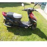 Moto 125 occasion indre et loire