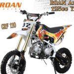 Moto cross 125 occasion nantes
