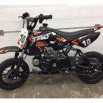 Moto 50cc occasion landes