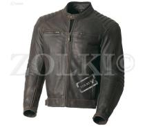 Blouson cuir moto occasion pas cher
