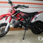 Moto 50cc occasion savoie