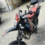 Scooter 50cc occasion idf